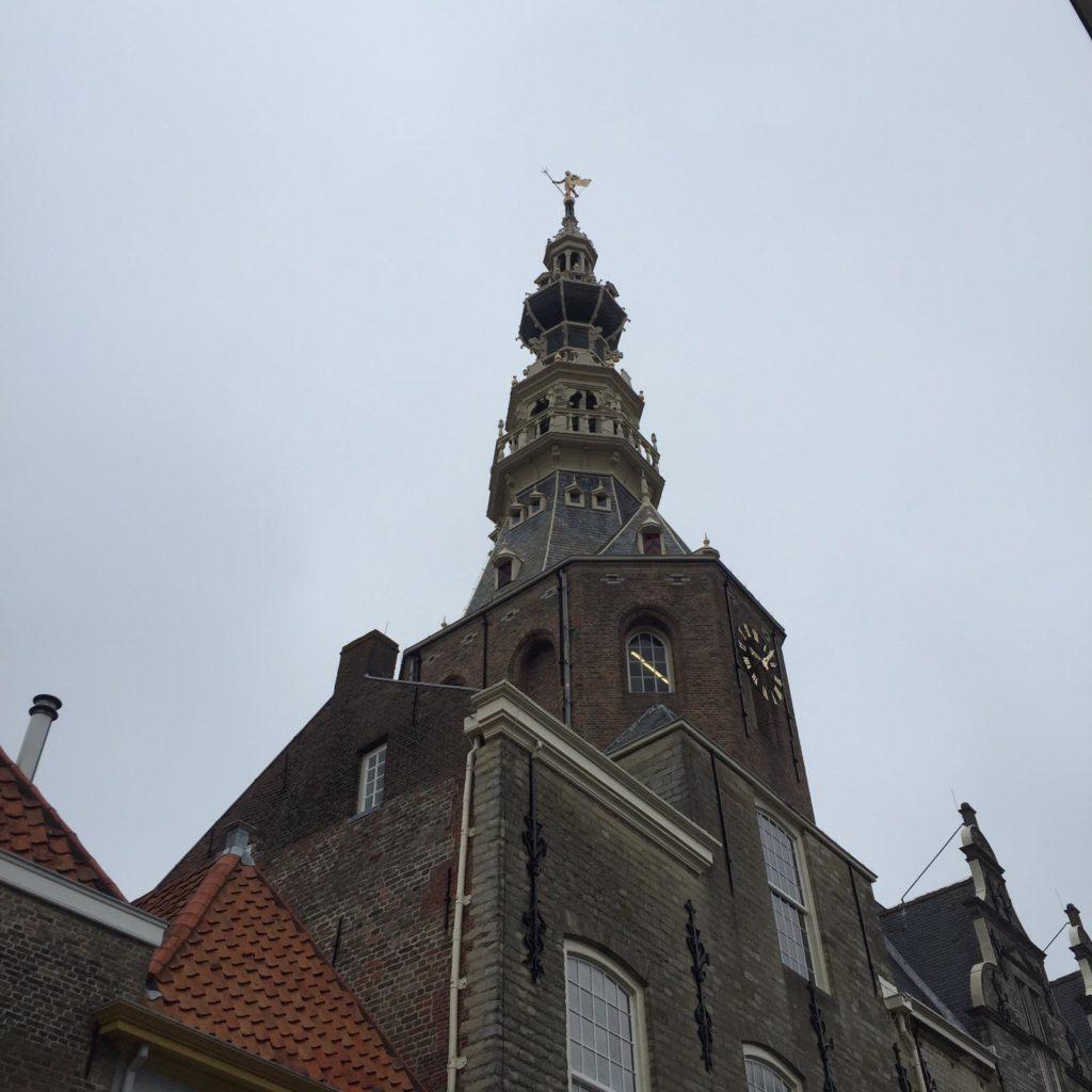 Neptunes Stadhuismuseum Zierikzee